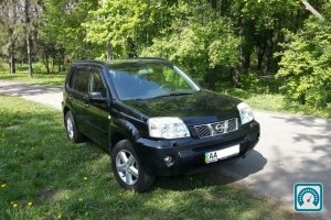 Nissan X-Trail Colambia 2005 №731815