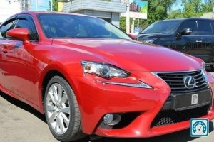 Lexus IS  2013 №732231