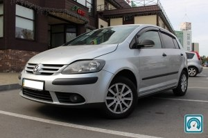 Volkswagen Golf Plus  2006 №732364