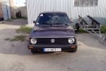 Volkswagen Golf 2 1986 в Черкассах