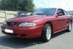 Ford Mustang GT 1996 в Киеве