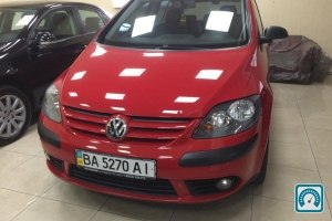 Volkswagen Golf Plus  2007 №732895