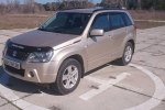 Suzuki Grand Vitara Europe Full 2008 в Одессе