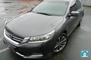 Honda Accord  2014 №734813