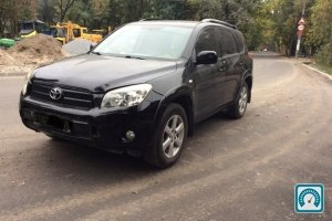 Toyota RAV4 Long 2006 №734911