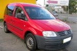 Volkswagen Caddy  2007 в Киеве