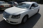Geely Emgrand 8 (EC8) 2014