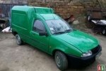 Ford Courier  1999 в Одессе