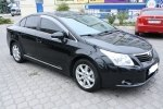 Toyota Avensis executive 2011 в Одессе