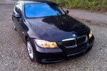 BMW 3 Series 325xi 2007 в Краматорске