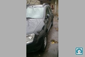 Renault Duster  2010 №737902