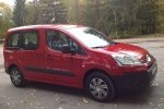 Citroen Berlingo Ориг.пасажир 2015 в Староконстантинове