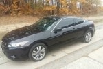 Honda Accord USA  2008 в Киеве