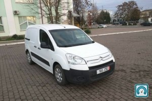 Citroen Berlingo  2014 №739237