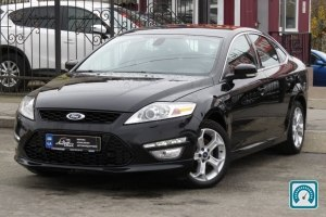 Ford Mondeo  2012 №739304