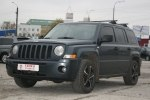 Jeep Patriot  2007 в Киеве