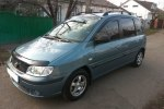Hyundai Matrix 1.5 турбо 2007 в Черкассах