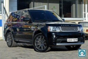 Land Rover Range Rover Sport Supercharged 2010 №740004