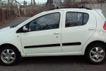 Geely LC Cross (GX2)  2013 в Донецке
