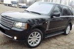 Land Rover Range Rover SUPERCHARGED 2011 в Киеве