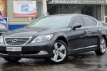 Lexus LS LONG FULL 2007 в Одессе