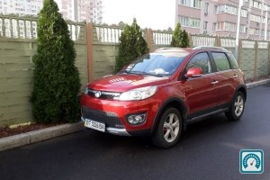 Great Wall Haval M4  2013 №741169