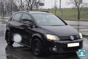Volkswagen Golf Plus  2012 №741320