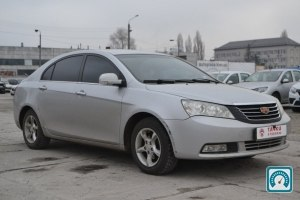 Geely Emgrand 7 (EC7)  2012 №741676