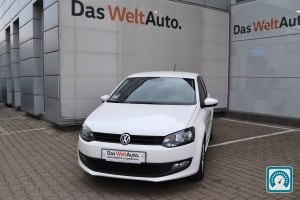 Volkswagen Polo Fly 2014 №742365