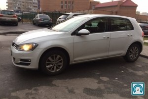Volkswagen Golf 1,4 2013 №742586