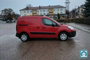 Citroen Berlingo груз 2013 №742735