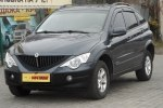 SsangYong Actyon  2008 в Днепре (Днепропетровске)