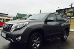 Toyota Land Cruiser Prado  2017 в Харькове