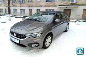 Fiat Tipo MID 2016 №743941