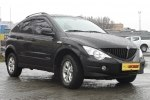 SsangYong Actyon  2010 в Днепре (Днепропетровске)