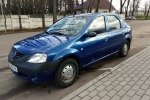 Dacia Logan basic 2007 в Сквире
