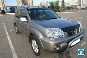 Nissan X-Trail COLUMBIA 2004 №744684