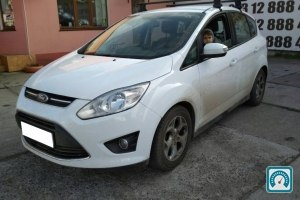 Ford C-Max  2013 №744733