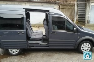 Ford Tourneo Connect пасс. MAXI 2013 №744755