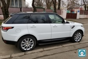 Land Rover Range Rover Sport HSE 2015 №746202