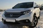 Honda CR-V Official 2013 в Киеве