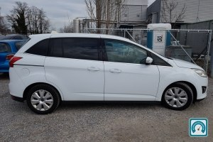 Ford C-Max GRAND 2011 №746938