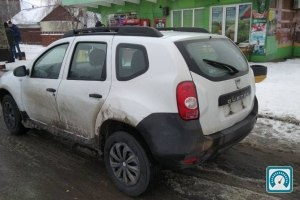 Dacia Duster 1. 5диз 2012 №747652