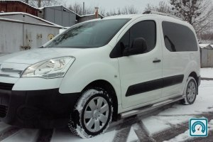 Citroen Berlingo  2010 №747760