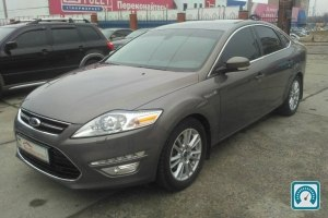 Ford Mondeo  2011 №747963