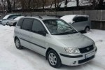 Hyundai Matrix 1.8 2006 в Киеве