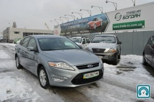 Ford Mondeo  2012 №748064