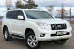 Toyota Land Cruiser Prado  2011 в Каменском (Днепродзержинске)