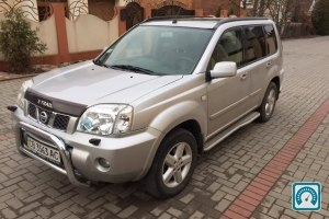 Nissan X-Trail T30 Columbia 2005 №750045