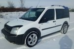 Ford Transit Connect  2008 в Жолкве